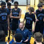Boys JV Basketball Outlasts Trinity Christian in OT