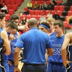 The Road Proves Unkind to Spartans