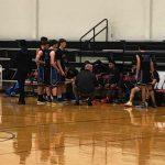 Boys Sub-Varsity Basketball Splits with Legacy