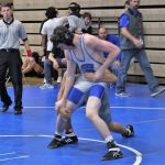 "Spartan Wrestling Loses A ""Nail Biter"" To Top Ranked Midlothian"