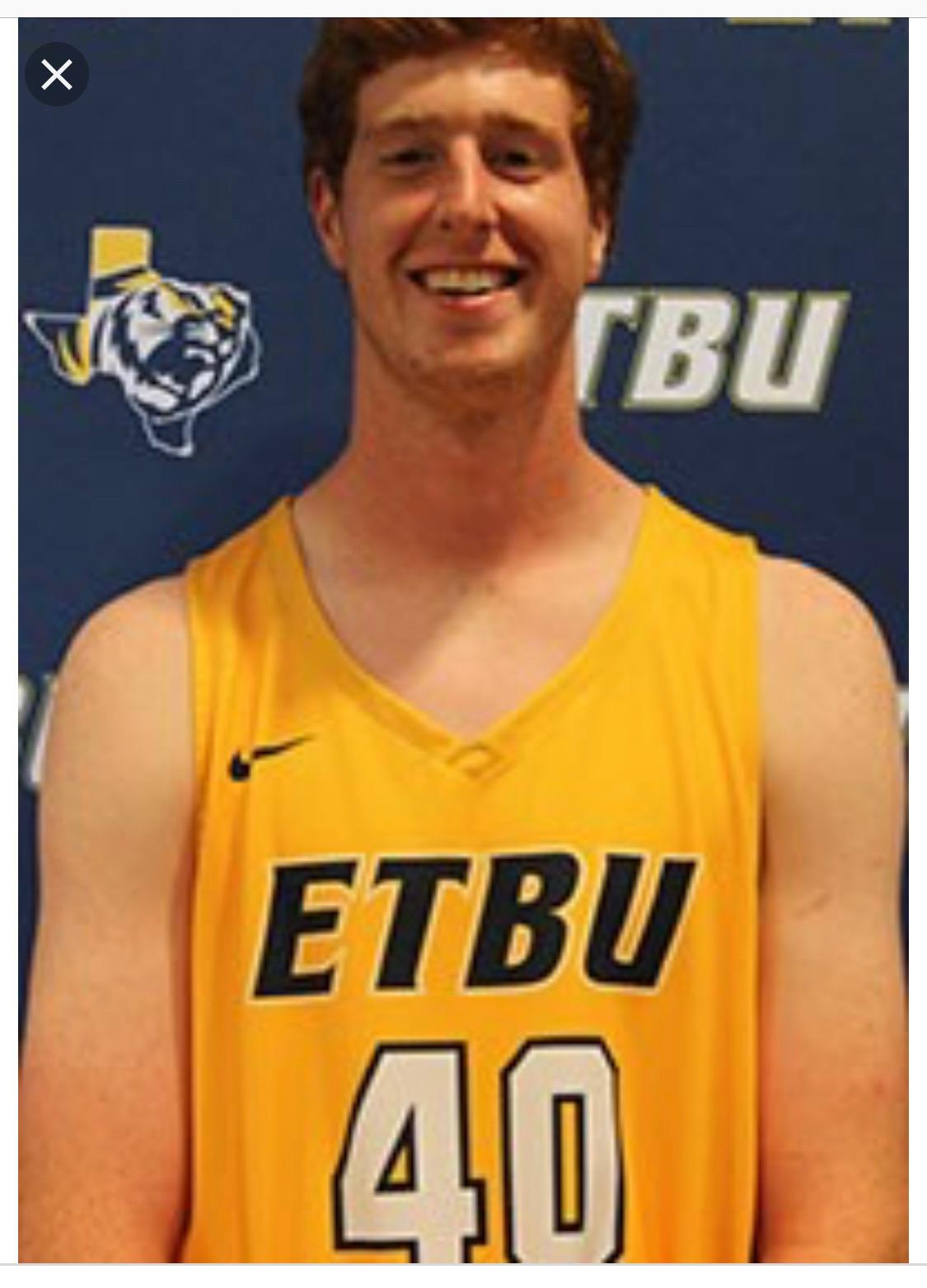 Spartan Hoops Spotlight – Zach Elliott (ETBU)