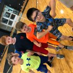 Memories 2019: Spartan Hoops Camp