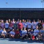 Spartan Tennis Camp 2019: Recap