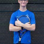 Spartan Varsity Tennis beats Crowley 15-4