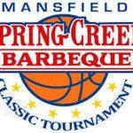 Varsity Itinerary: Spring Creek BBQ Tourney