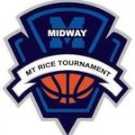 Itinerary: MT Rice Holiday Tournament