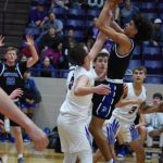 Spartans Get Win Over Granbury