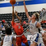 Centennial Remains Undefeated in District
