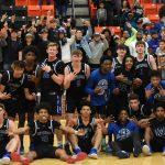 Boys Basketball Regional Tournament Itinerary