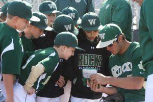 2012 Baseball Season