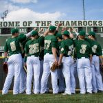 Shamrocks Ranked 7th in Latest IHSBCA Poll