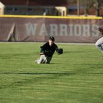 Shamrocks Hammer Danville Warriors 13-3
