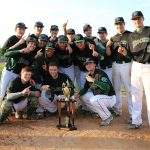 Rocks Win Shamrock Slugfest