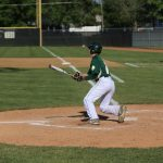 Rocks Pitching Overpowers Millers