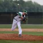 Rocks Fall to Royals in Extra Innings to End Season
