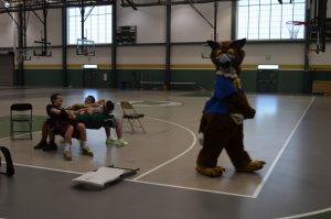 2013 Mascot Clinic