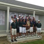 Boys Golf State Champions!
