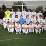 Varsity Boys Soccer beats Zionsville 2-1 in Sectional Opener