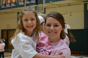 2014 Elementary Cheer Clinic