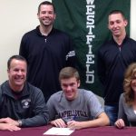 Pierce Dahl Commits to Campbellsville University