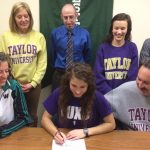 Shelby Wilson commits to Taylor University