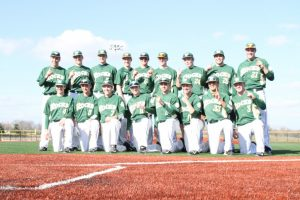 Cathedral – Grand Park Tourney