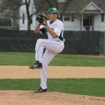 Westfield Edges Avon in Pitcher's Duel