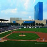 Rocks to Play in Victory Field Classic Friday
