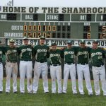 Rocks Beat Bronchos Behind Robinson's Strong Outing