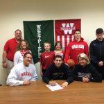 Tyler Osswald commits to Wabash