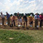 Riverview Health Community Stadium Groundbreaking