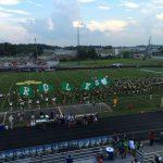Westfield High School Football Varsity falls to Southport High School 26-37
