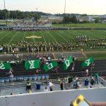 Westfield High School Football Varsity beats Zionsville Com High School 44-34