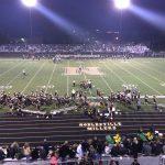 Westfield High School Football Varsity falls to Noblesville High School 12-17