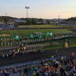 Westfield High School Football Varsity beats Hamilton Southeastern High School 34-20
