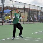 Boys tennis beats Lapel 3-2
