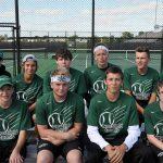 Tennis beats Kokomo High School 5-2