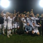 Boys Soccer Wins Sectional Championship!