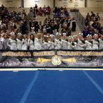 WHS Competition Cheer Team Moves onto State Finals