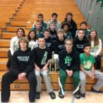 JV Wrestlers – 2nd at Yorktown Invite