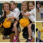WHS Cheerleaders to Host Elementary Cheer Clinic