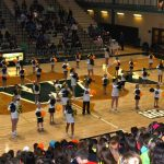 2015 Elementary Cheer Clinic A Big Success!