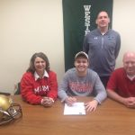 Nick Dowd Commits to Miami University (OH)
