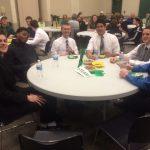 Boys Basketball Awards Banquet