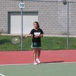 Westfield High School Girls Junior Varsity Tennis beat Noblesville High School 7-4