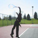 Westfield High School Girls Varsity Tennis falls to Avon High School 1-4