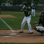 Rocks Swept by 10th Ranked Millers