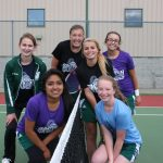 Westfield Girls Junior Varsity Tennis falls to Cathedral High School 1-8