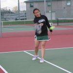 Westfield Girls JV Tennis beat Western Boone 5-2