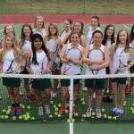 Westfield Girls Junior Varsity Tennis falls to Lapel 4-5
